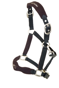LC Fleece Polypropylene Halter
