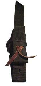 Lami-Cell Poly Web Tie Strap