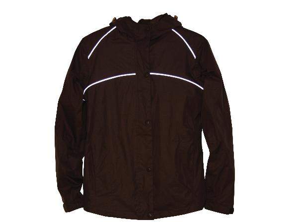 Outback Ladies Pak-A-Roo Paddock Jacket