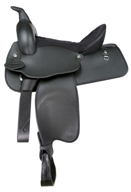 Wintec Youth Synthetic Saddle