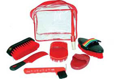 7 Piece Grooming Kit