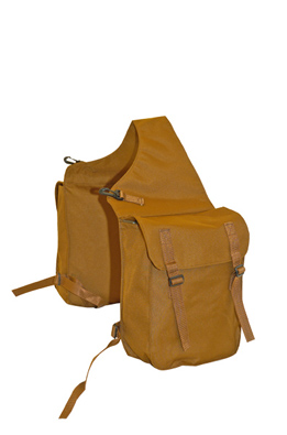 Lami-Cell Medium Saddle Bag