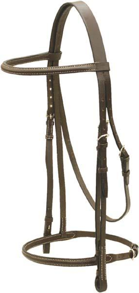 Abetta English Bridle