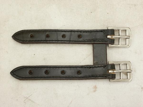 Leather Girth Extender