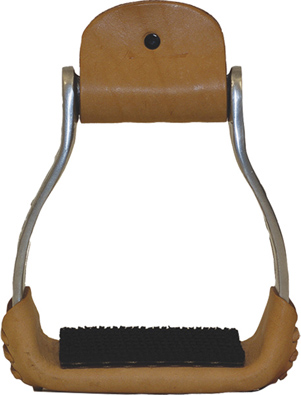 "Metalab 2"" Aluminium Racing Stirrups"