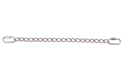 Metalab Stainless Steel Chain, Quick Links