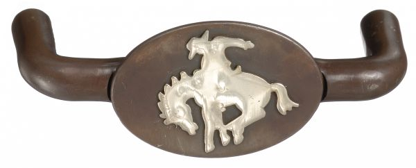 Cowboy Double Drawer Pull