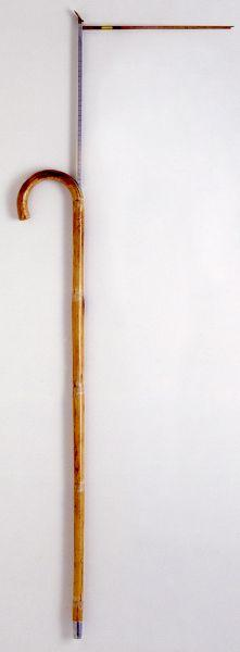 Tough-1 Bamboo Measuring Cane