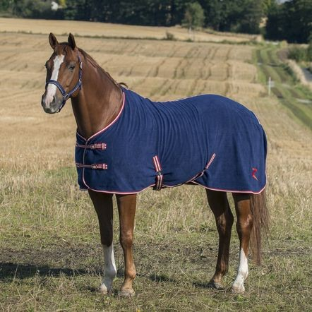 HorZe Base Fleece Rug
