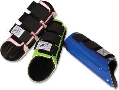 Davis Pastel Splint Boots