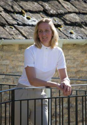 Shires Ladies Short Sleeve Performance Shirt