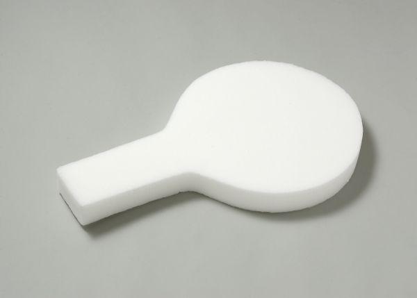 EquiRoyal Keyhole Pad - Seat Riser
