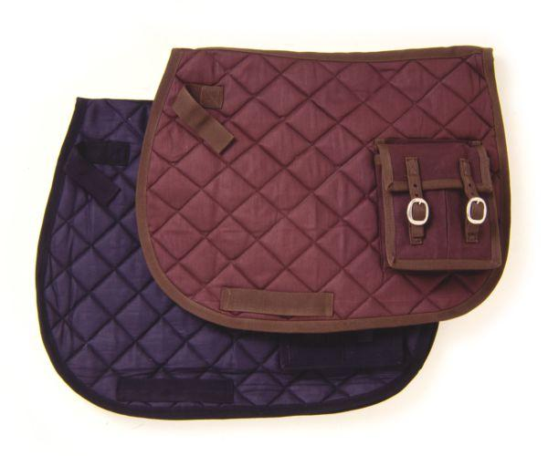 EquiRoyal English Pocket Pad