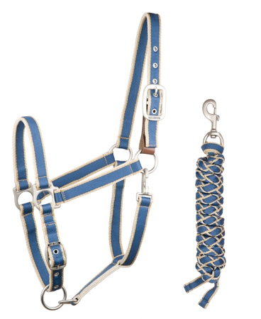 Lami-Cell Clover Collection Halter / Lead Set