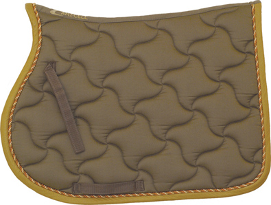 Lami-Cell New Wave All Purpose Saddle Pad