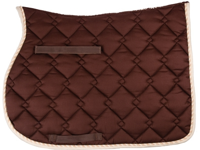 Elegance by Lami-Cell All Purpose Saddle Pad
