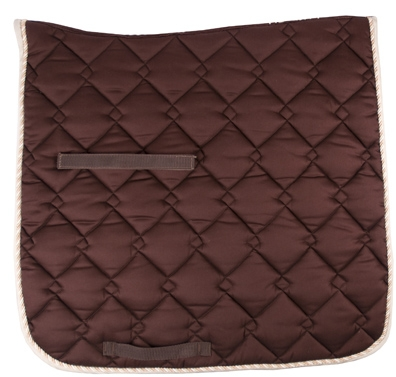 Elegance by Lami-Cell Dressage Saddle Pad