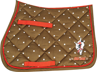 Jack Lami by Lami-Cell All Purpose Saddle pad