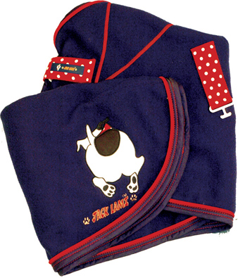 Jack Lami by Lami-Cell Polar Fleece Cooler