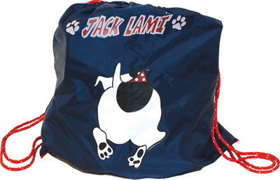 Jack Lami by Lami-Cell Back Pack