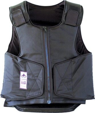 Lami-Cell Child Body Protector