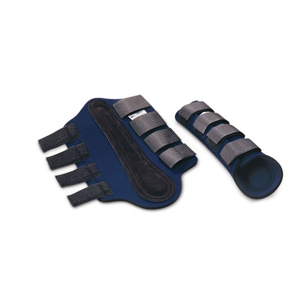 Toklat Rear Splint Boot