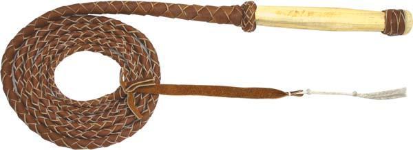 Abetta Drovers Whip
