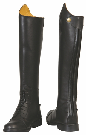 TuffRider Baroque Field Boots Ladies - Short