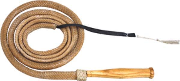 Abetta Waxed Bull Whip