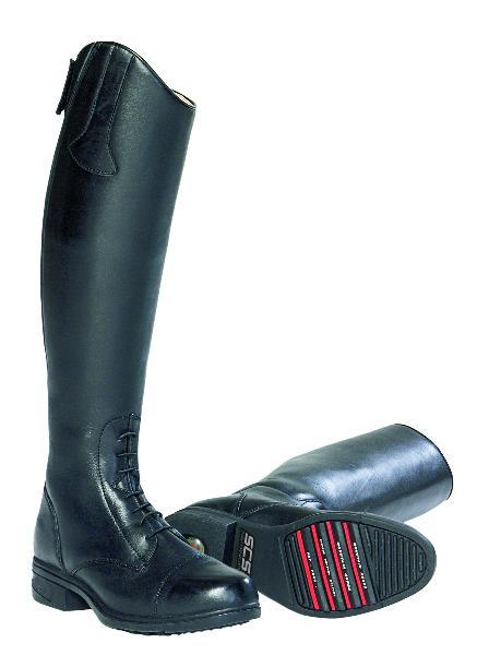 Mountain Horse Richmond Ladies Field Boot