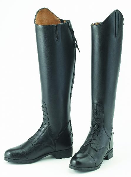 Mountain Horse Mens Venice Field Boot
