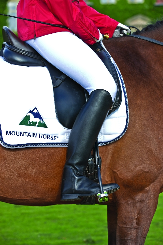 Mountain Horse Victoria Dressage Boot