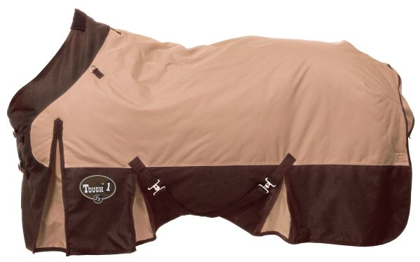 Tough-1 Polar 2100D Waterproof Poly Turnout Blanket
