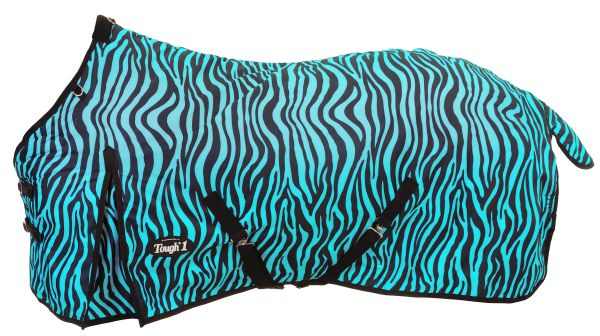 Tough-1 600D Turnout Blanket in Prints