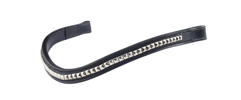Ovation Browband Mini Squares