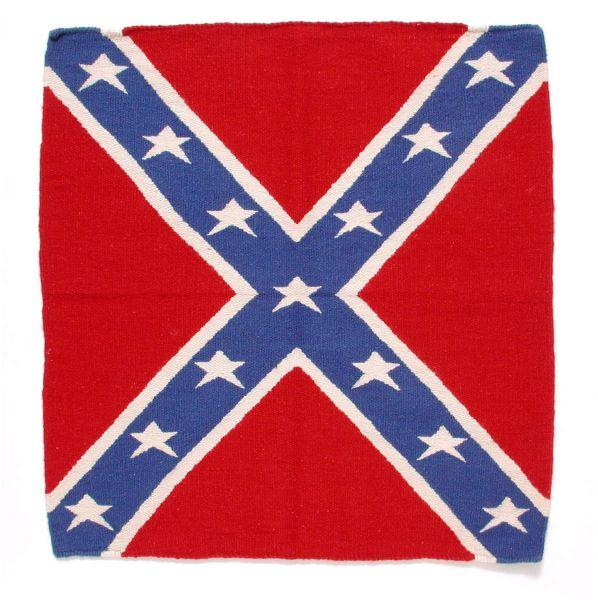 Tough-1 Rebel Wool Saddle Blanket
