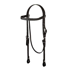 Weaver Synthetic Browband Headstall