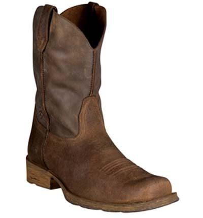 Ariat Men's Western Performance - Rambler Boot