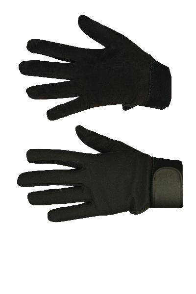 Good Hands Easy Care Soft Shell Riding Gloves