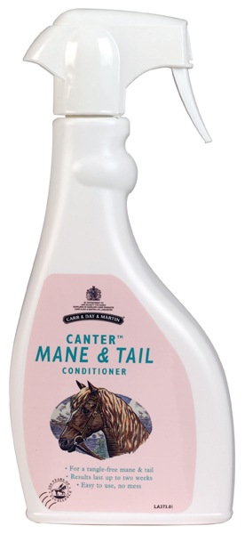 Carr & Day & Martin Horse Canter Mane & Tail Conditioner Spray