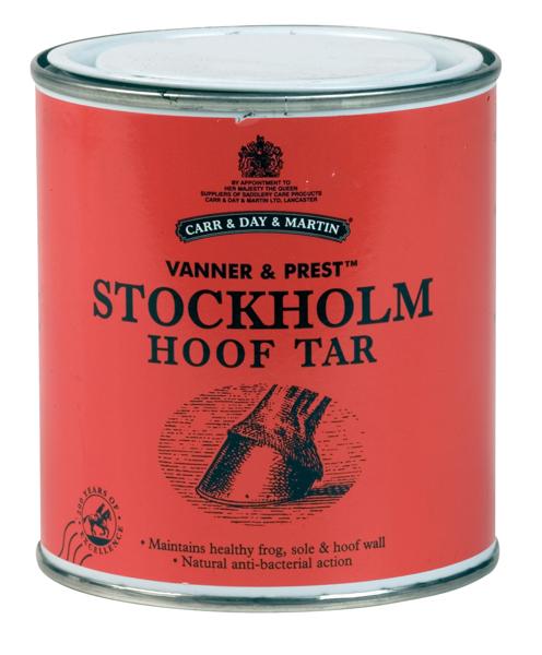 Carr & Day & Martin Horse Vanner & Prest Stockholm Hoof Tar