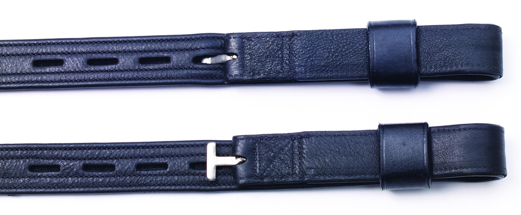 Ovation Web-A Style Leathers