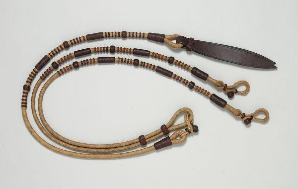 Royal King Deluxe Romel Reins