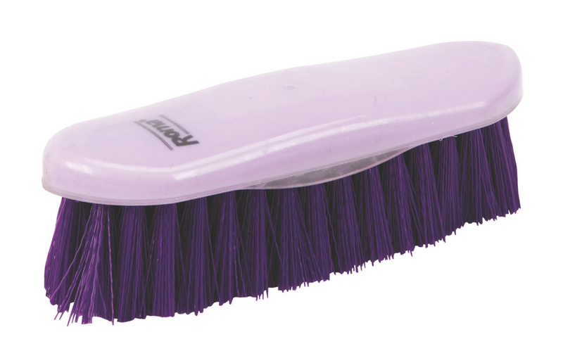 Roma Gel Dandy Brush