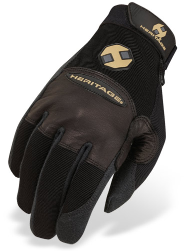 Heritage Champion Roping Glove - Right Hand Only
