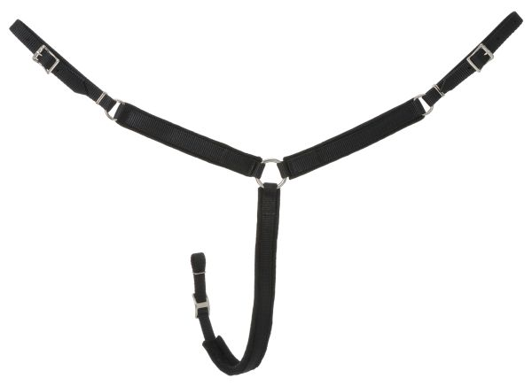 Nylon Miniature Breastcollar