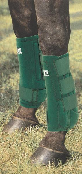Abetta Super Support Boots