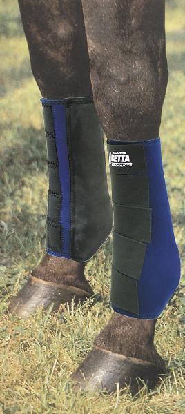 Abetta Gallop Boots