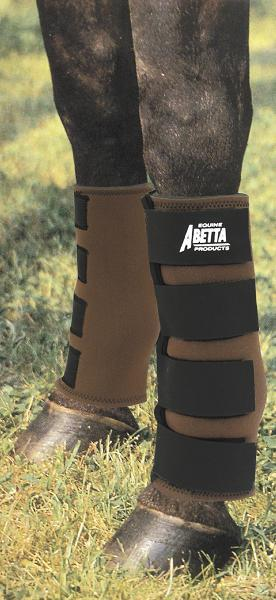 Abetta Polo Boots