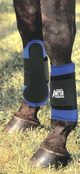 Abetta Splint Boots